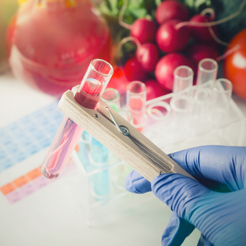The Role of Solid Phase Extraction (SPE) in a Food and Beverage Laboratory
